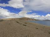 Кайлас 2015. Озеро Ла-Нгак. Длинный мыс