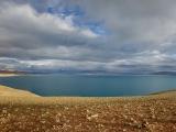 Кайлас 2015. Озеро Ла-Нгак. Кора