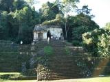 Мексика-Гватемала 2007. Паленке