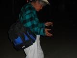 Мексика-Гватемала 2007. Ритуал с шаманом