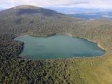 Новая Зеландия 2012. Озеро Ротопоунаму