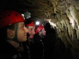 Новая Зеландия 2012. Пещеры Вайтомо