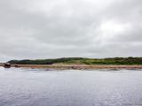 Острова Муксалмы
