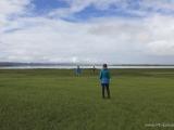 Озеро Кургьял Чунго