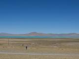 Озеро Сам