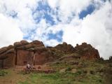Перу 2013. Панорамы