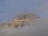 Шпицберген 2008. Горы как пирамиды