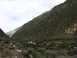 Тибет 2010. Озеро Оракула